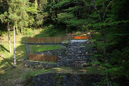 曳橋 対岸