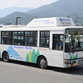 Photos: 富士急山梨バス F8054