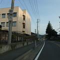 写真: 新潟県柏崎市の40高中