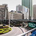 Photos: 長い歩道橋