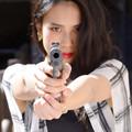 エリカ銃ピント2L