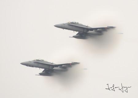 2機編隊ヴェイパー2L