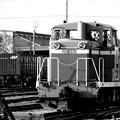 Photos: 秋田臨海鉄道DD56‐1 vol.2