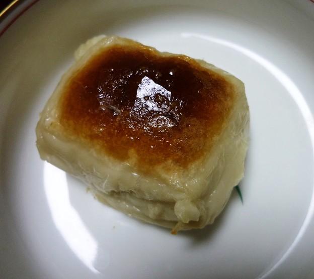 焼ごま豆腐5