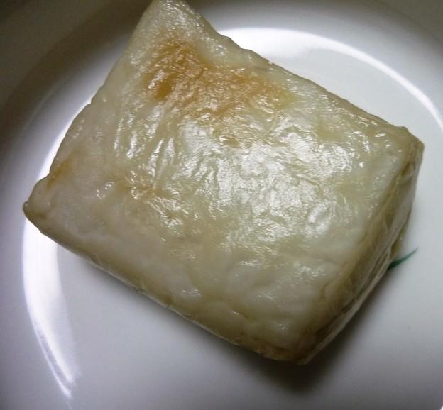 焼ごま豆腐6