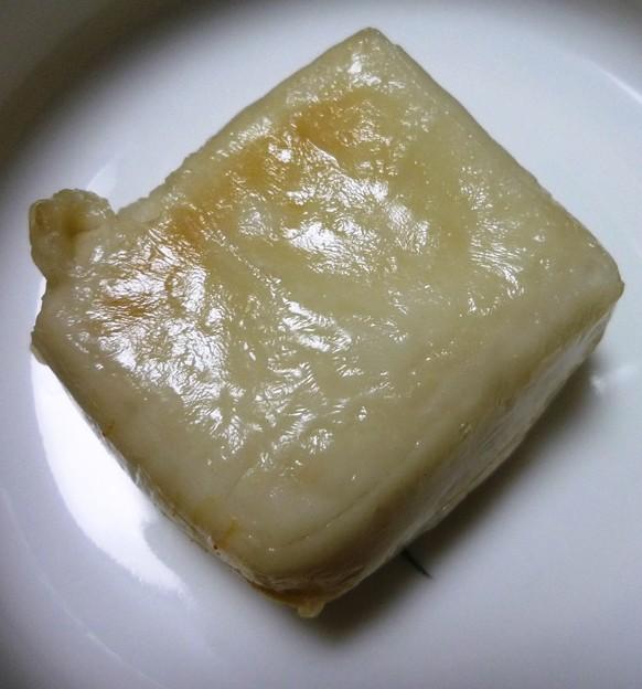 焼ごま豆腐7