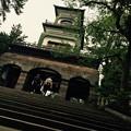 写真: 尾山神社 金沢