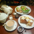 Photos: 頂きま~す(^o^)