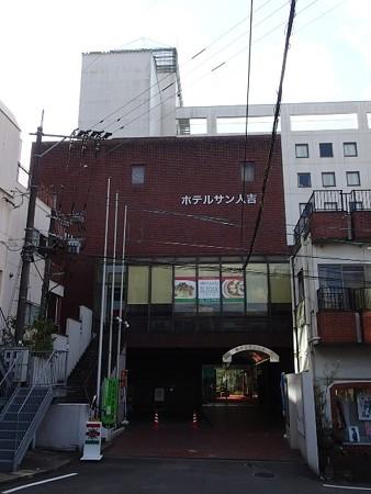 26 11 熊本 ホテルサン人吉 0