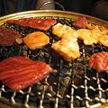 写真: 焼き肉