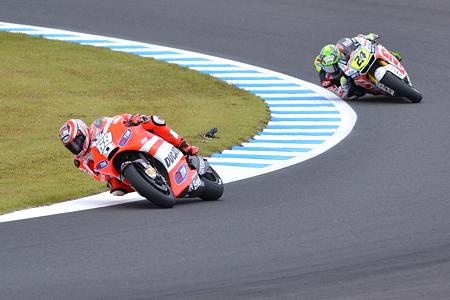 MotoGP2011Japan