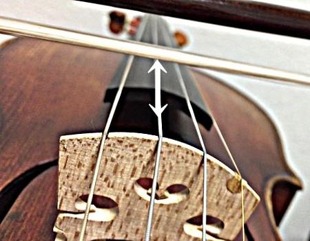 中野・江古田 バイオリン 個人レッスン ヴィオラ 吉瀬弥恵子 ワイズ音楽教室 発音をよくする方法