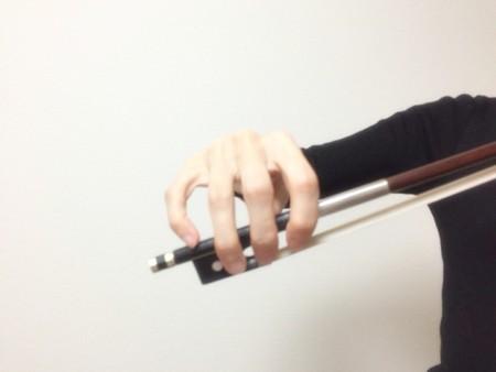 中野・江古田 バイオリン 個人レッスン ヴィオラ 吉瀬弥恵子 ワイズ音楽教室 細かい音が綺麗に揃う方法