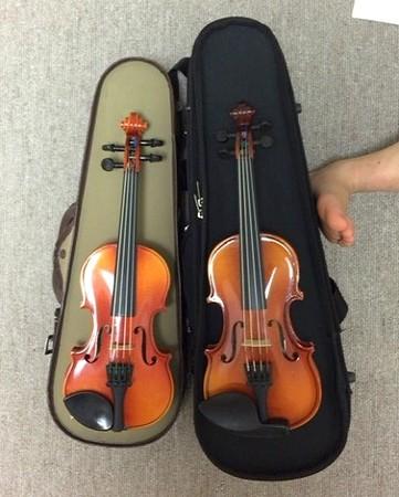 中野・江古田 バイオリン 個人レッスン ヴィオラ 吉瀬弥恵子 ワイズ音楽教室 グループレッスン