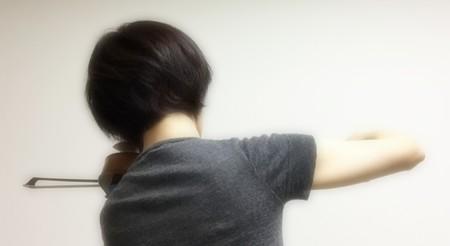 中野・江古田 バイオリン 個人レッスン ヴィオラ 吉瀬弥恵子 ワイズ音楽教室 D線の角度