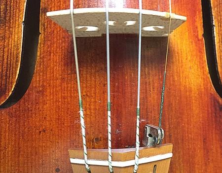 中野・江古田 バイオリン 個人レッスン ヴィオラ 吉瀬弥恵子 ワイズ音楽教室 梅雨の準備