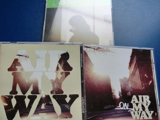 Photos: AIR 『MY WAY』