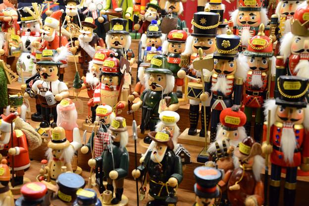 10.Christmas market in Stuttgart