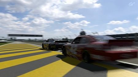 NASCARチャレンジ 2 17