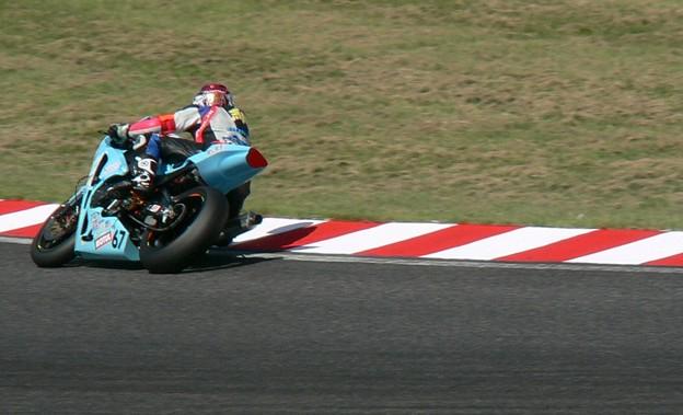 2014 鈴鹿8耐 Honda DREAM 和歌山 西中綱 岸田尊陽 新庄雅浩 CBR1000RR 0013