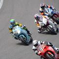 写真: 2014 鈴鹿8耐 Honda DREAM 和歌山 西中綱 岸田尊陽 新庄雅浩 CBR1000RR 17