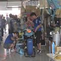写真: 2014 鈴鹿8耐 Honda DREAM 和歌山 西中綱 岸田尊陽 新庄雅浩 CBR1000RR 039