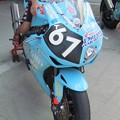 写真: 2014 鈴鹿8耐 Honda DREAM 和歌山 西中綱 岸田尊陽 新庄雅浩 CBR1000RR 67