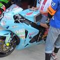 写真: 2014 鈴鹿8耐 Honda DREAM 和歌山 西中綱 岸田尊陽 新庄雅浩 CBR1000RR 74