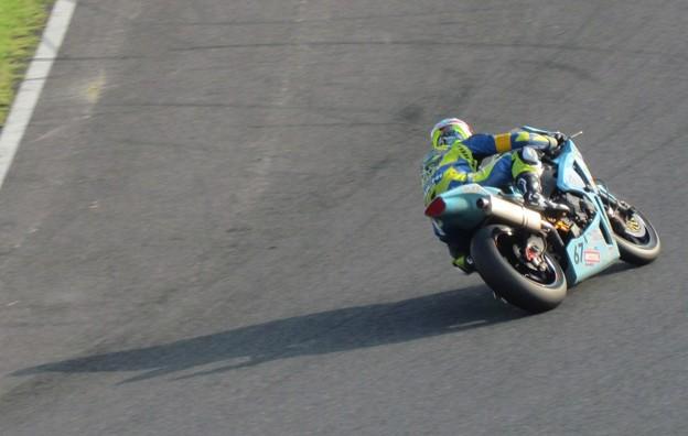 2014 鈴鹿8耐 Honda DREAM 和歌山 西中綱 岸田尊陽 新庄雅浩 CBR1000RR 80