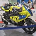 Photos: 2014 鈴鹿8耐 BMW HP4 寺本幸司 Pedoro.VALLCANERASFLORES Hangdae.CHO Tras 13 533