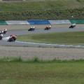 2014 ALL JAPAN ROAD RACE CHAPIONSHIP J-GP3 CLASS 93