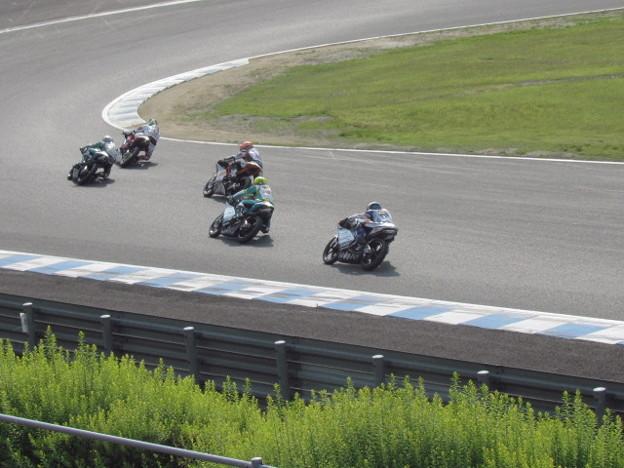 写真: 2014年 MFJ 全日本ロードレース選手権シリーズ第3&4戦 J-GP3 11
