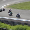 2014年 MFJ 全日本ロードレース選手権シリーズ第3&4戦 J-GP3 11