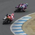 2014年 MFJ 全日本ロードレース選手権シリーズ第3&4戦 J-GP3 13