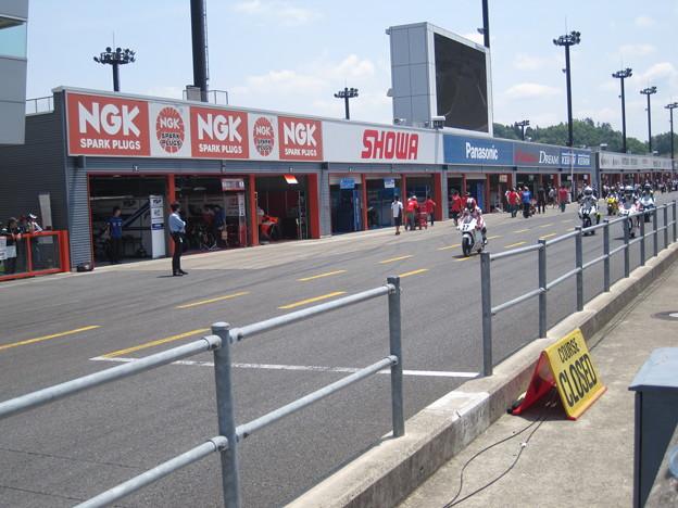 写真: 2014年 MFJ 全日本ロードレース選手権シリーズ第3&4戦 J-GP3 89