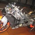 写真: 2002 NSR500 #74 加藤大治郎 Daijiro Kato IMG_1427