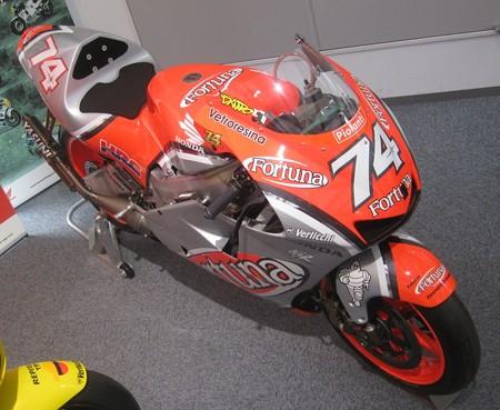 2002 NSR500 #74 加藤大治郎 Daijiro Kato 画像 1023