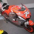 写真: 2002 NSR500 #74 加藤大治郎 Daijiro Kato 画像 1023