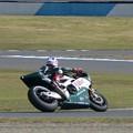 写真: 2014 motogp もてぎ motegi ブロック・パークス Broc PARKES Paul Bird PBM P1350769