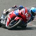 写真: 2013 #16 吉田 光弘 Honda熊本レーシング CBR1000RR P1270089