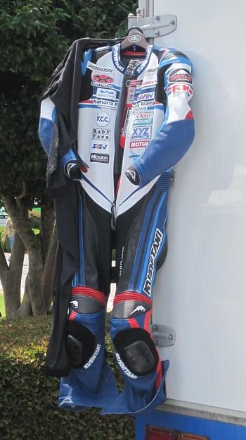 2013 #4 秋吉 耕佑 F.C.C.TSR Honda CBR1000RR 7