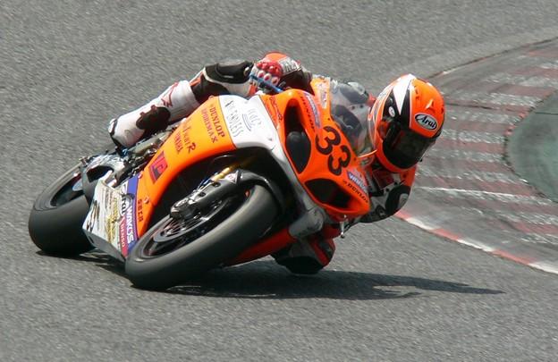 写真: 2013 #33 藤田拓哉 DOG FIGHT RACING・YAMAHA YZF-R1 82