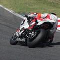 写真: 2014 鈴鹿8耐 TEAM MOTORS EVENTS APRIL MOTO Gregory FASTRE Michael SAVARY Jimmy STORRAR 38