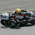 写真: 2014 鈴鹿8耐 TEAM MOTORS EVENTS APRIL MOTO Gregory FASTRE Michael SAVARY Jimmy STORRAR 90