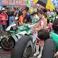 Photos: #13 大木崇行 Takayuki Ooki CBR600RR MOTOBUM HONDA 81