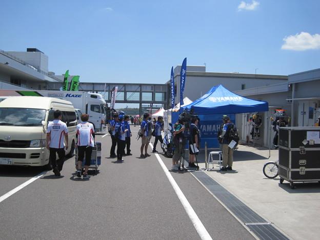写真: 2014 鈴鹿8時間耐久 鈴鹿8耐 SUZUKA8HOURS 鈴鹿 8耐 616