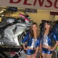 2014 鈴鹿8耐 Team Favorite Factory 福山京太 木佐森大介 佐合弘幸 18