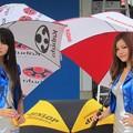 写真: 2014 鈴鹿8耐 Team Favorite Factory 福山京太 木佐森大介 佐合弘幸 24