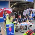 写真: 2014 鈴鹿8耐 Team Favorite Factory 福山京太 木佐森大介 佐合弘幸 29