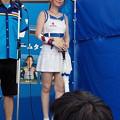 写真: 2014 鈴鹿8耐 浜松チームタイタン 清水祐生 犬木翼 大城光 SUZUKI GSX-R1000 39